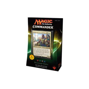 Commander (2016 Edition) - Stalwart Unity