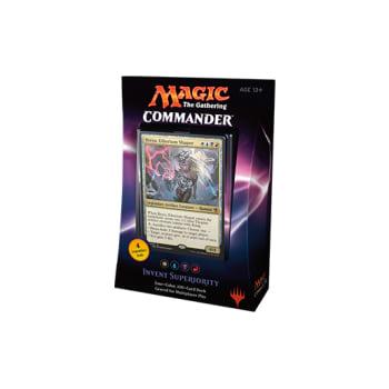 Commander (2016 Edition) - Invent Superiority