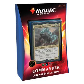 Commander 2020 Edition - Commander Deck - Arcane Maelstrom