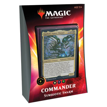Commander 2020 Edition - Commander Deck - Symbiotic Swarm