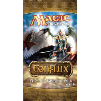 Conflux - Booster Pack