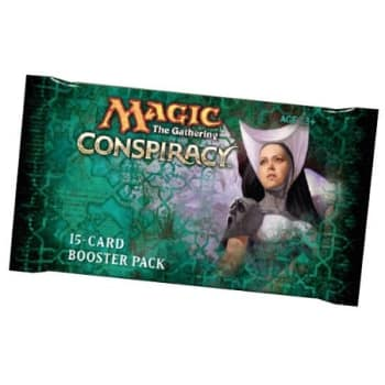 Conspiracy - Booster Pack