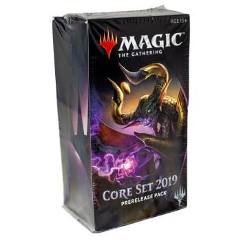 Core Set 2019 - Prerelease Pack