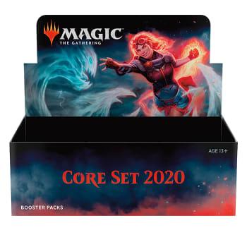 Core Set 2020 - Booster Box (1)