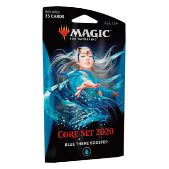 Core Set 2020 - Theme Booster - Mu Yanling