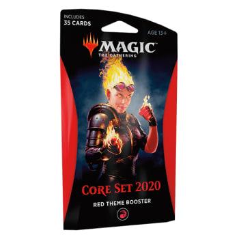 Core Set 2020 - Theme Booster - Chandra