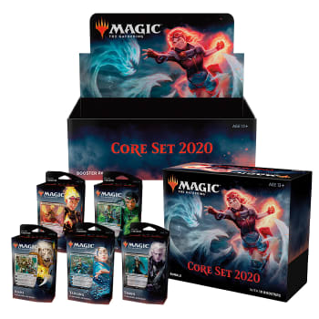 Core Set 2020 - Variety Pack