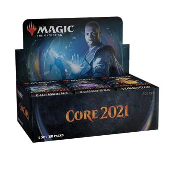 Core Set 2021 - Booster Box (1)