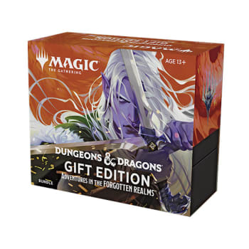 D&D: Adventures in the Forgotten Realms - Bundle Gift Edition