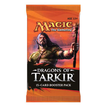Dragons of Tarkir - Booster Pack