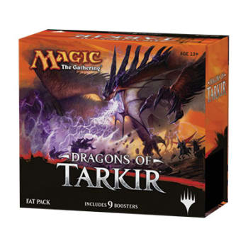 Dragons of Tarkir - Fat Pack
