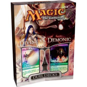 Duel Deck: Divine vs. Demonic