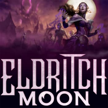 Eldritch Moon - Intro Pack - Unlikely Alliances