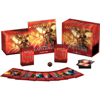 Gatecrash - Fat Pack