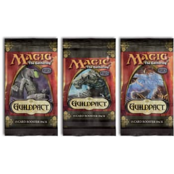 Guildpact - Booster Pack