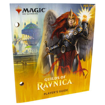 Guilds of Ravnica - Player's Guide