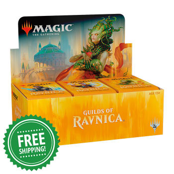Guilds of Ravnica - Booster Box (1)