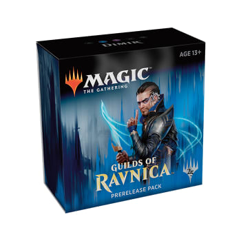 Guilds of Ravnica - Prerelease Pack - Dimir