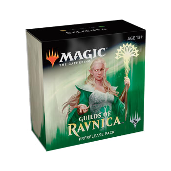 Guilds of Ravnica - Prerelease Pack - Selesnya