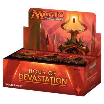 Hour of Devastation - Booster Box (1)