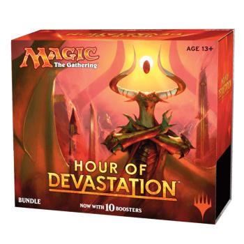 Hour of Devastation - Bundle