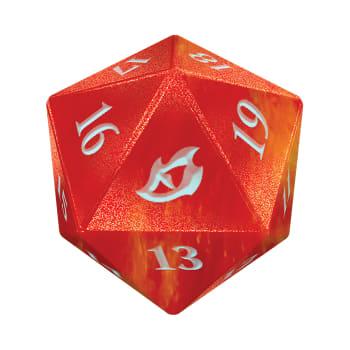 Ikoria: Lair of Behemoths - Bundle Oversized D20 Spindown Life Counter