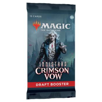 Innistrad: Crimson Vow - Draft Booster Pack