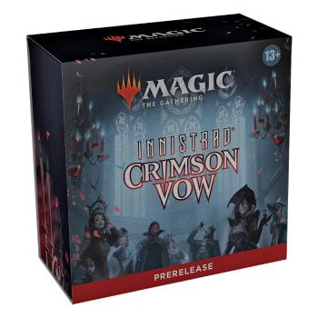 Innistrad: Crimson Vow - Prerelease Pack