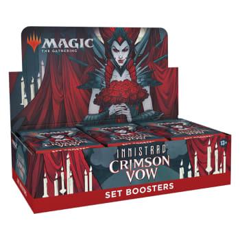Innistrad: Crimson Vow - Set Booster Box (1)