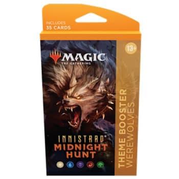 Innistrad: Midnight Hunt - Theme Booster - Werewolves