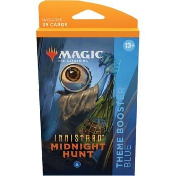Innistrad: Midnight Hunt - Theme Booster - Blue