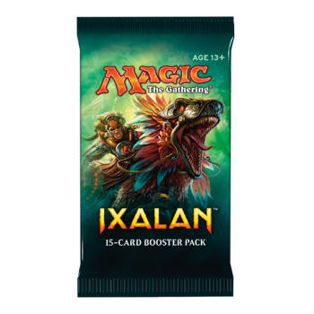 Ixalan - Booster Pack