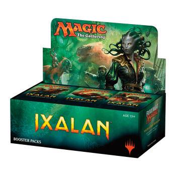 Ixalan - Booster Box (1)