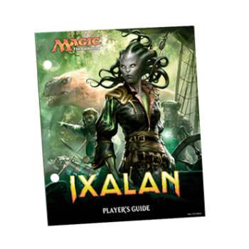 Ixalan - Player's Guide