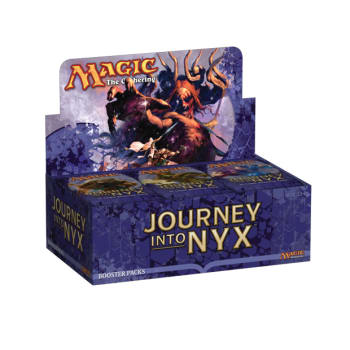 Journey Into Nyx - Booster Box