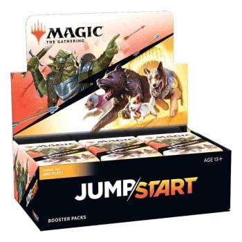 Jumpstart - Booster Box (1)
