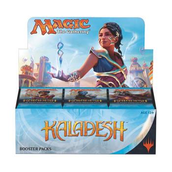 Kaladesh - Booster Box (1)
