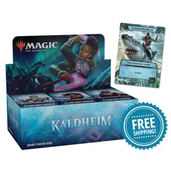 Kaldheim - Draft Booster Box (1)