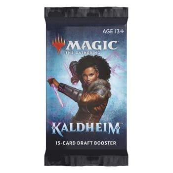 Kaldheim - Draft Booster Pack