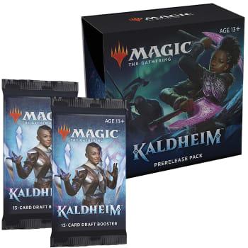 Kaldheim - Prerelease Kit