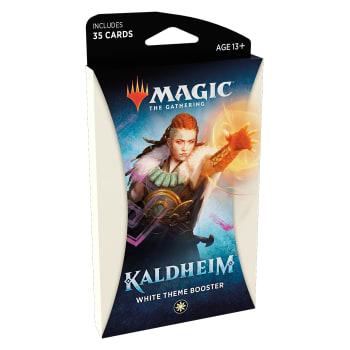 Kaldheim - Theme Booster - White