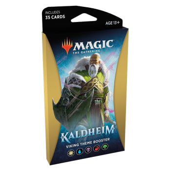 Kaldheim - Theme Booster - Viking