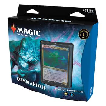 Kaldheim - Commander Deck - Phantom Premonition