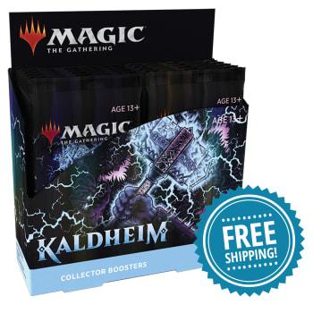 Kaldheim - Collector Booster Box (1)