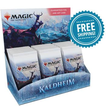 Kaldheim - Set Booster Box (1)