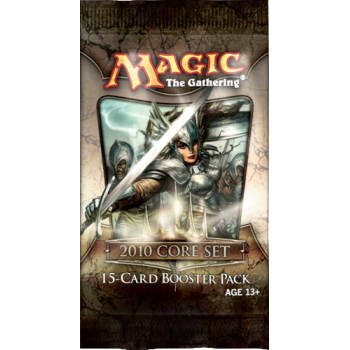 Magic 2010 - Booster Pack