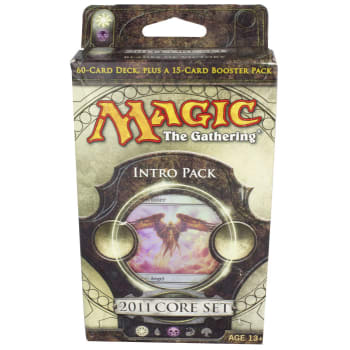 Magic 2011 Intro Pack - Blades of Victory (Theme Deck)