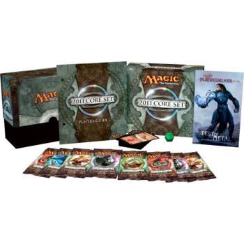 Magic 2011 - Fat Pack
