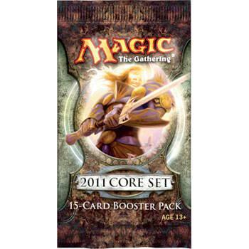 Magic 2011 - Booster Pack