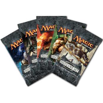 Magic 2012 - Booster Pack